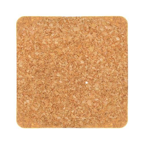 Podlahová podložka korek 19x19