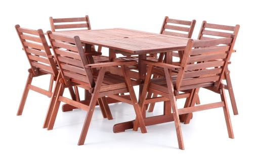 Luxusní stolová sestava VeGa Monroo 6