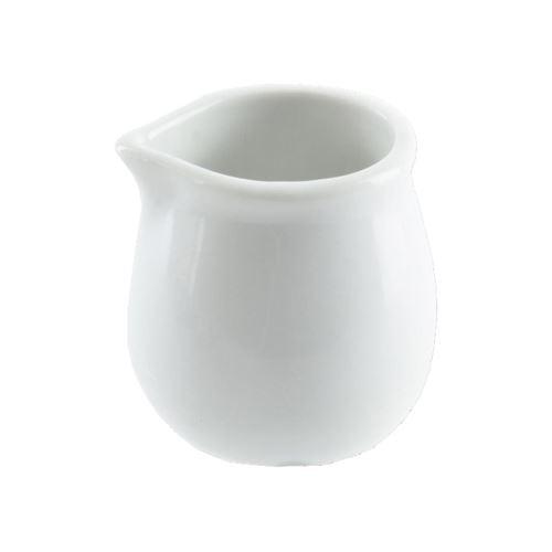 Orion mlékovka porcelánová mini 0,02 l 126610