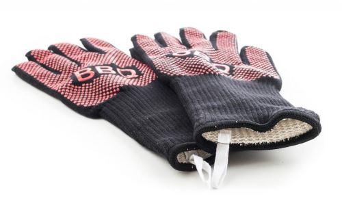 Grilovací nářadí G21 rukavice na grilování do 350 ° C