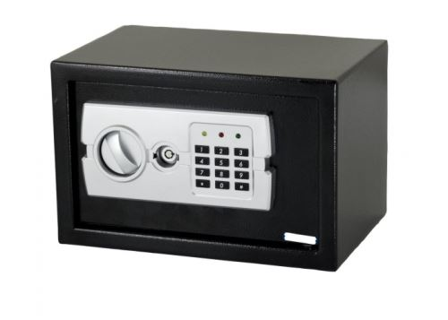Trezor digitální G21 310x200x200mm GA-20EU