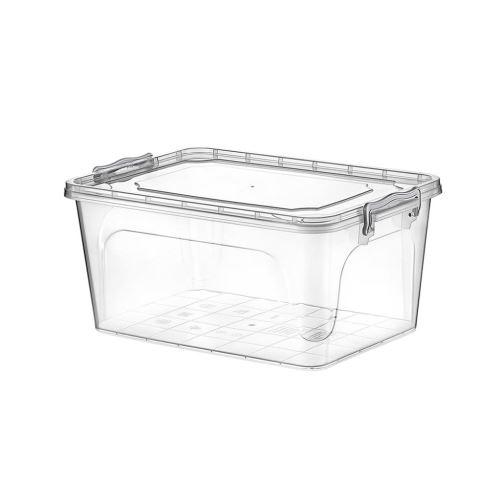 Krabička UH multi obdelník nízký 1,5 l