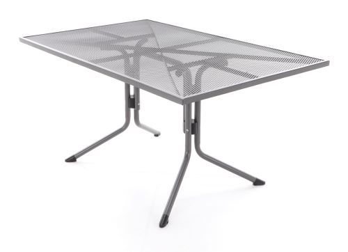 Zahradní stůl MFG Mec-Mesh 140