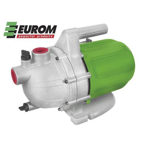 Zahradní proudové čerpadlo Eurom Flow TP800P
