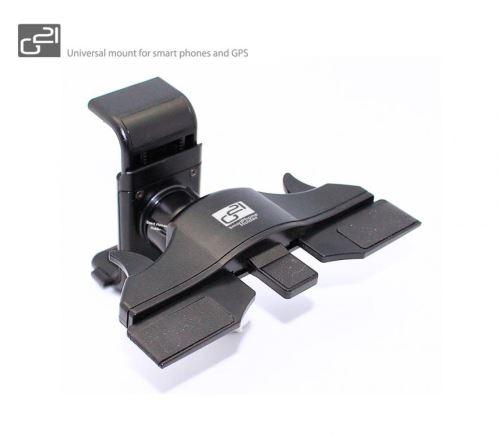 G21 Držák chytrých telefonů, CD slot univerzální 740091