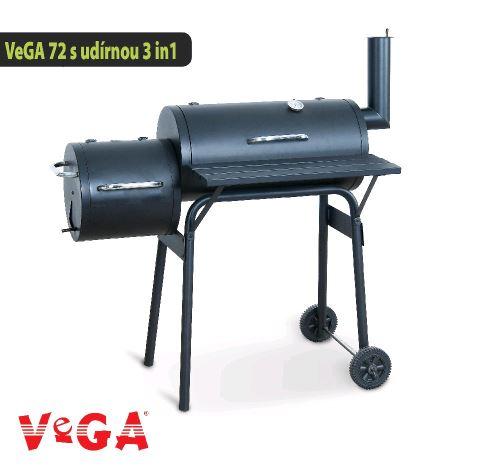 Grill VeGA 72