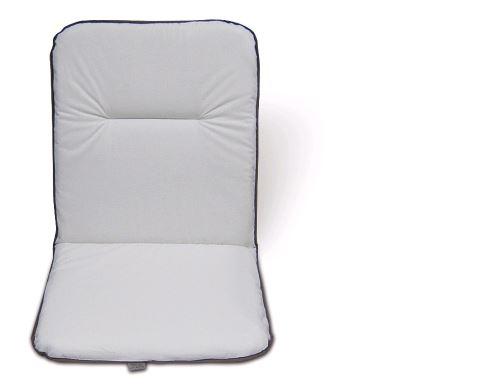 Komfortní Sedák VeGa 115x50x6 - Přírodní