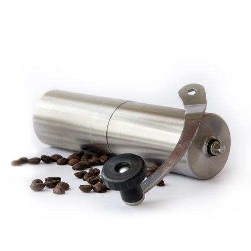 Mlýnek nerez na kávu