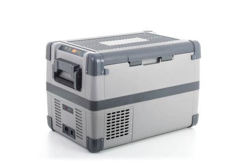 Autochladnička G21 kompresorová 50 l šedá 6390521