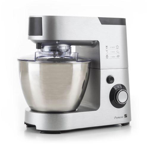 Kuchyňský robot G21 Promesso Aluminium 1500 W 6008151