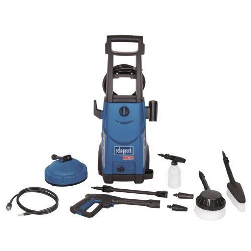 Elektrická tlaková myčka Scheppach HCE 2400 - 180 bar 5907705901
