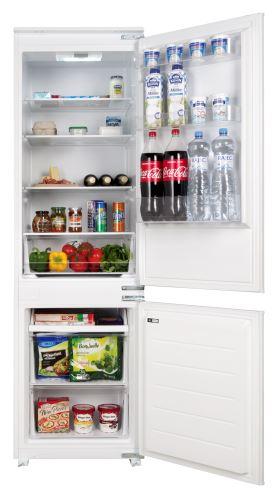 Kombinovaná chladnička s mrazničkou LKV4460 vestavná