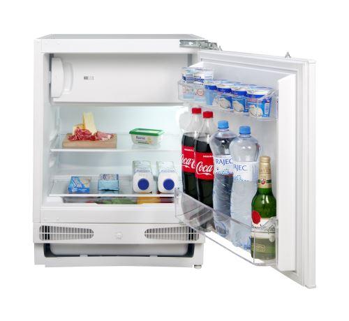 Vestavná chladnička s mrazničkou Concept LV4660 Tabletop