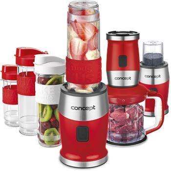 Smoothie mixér Concept SM3392 Fresh & Nutri 700 W