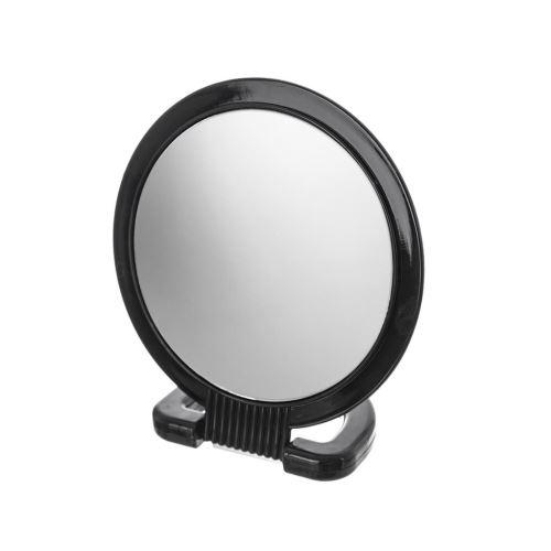 Zrcadlo pr.15cm stojánek DUO