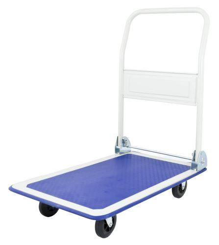 G21 Plošinový vozík 150kg,GA-150-PH, 639086